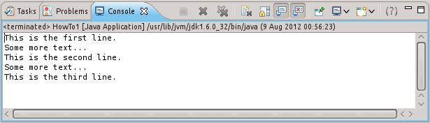 Grep Console How To 1 The Basics